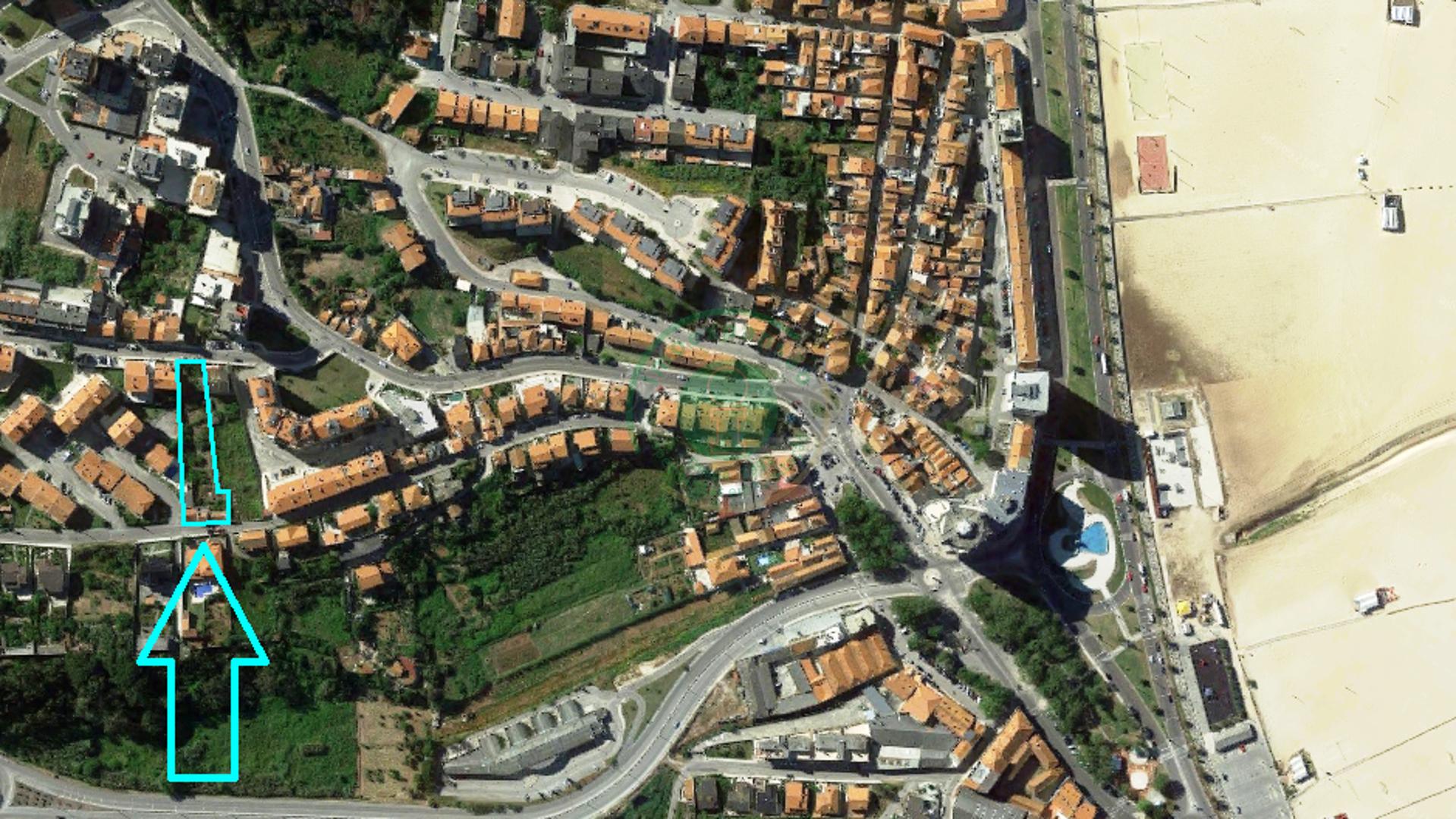 Terreno Figueira da Foz - Buarcos  - Figueira Da Foz, Buarcos E São Julião