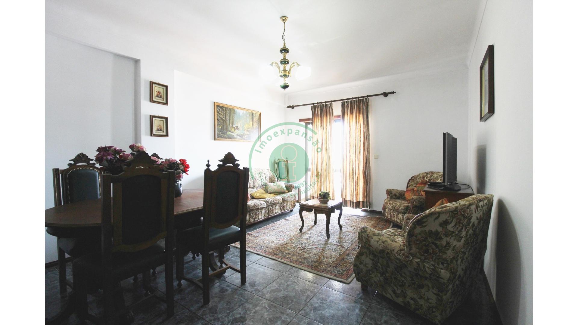 Apartamento T2+G Figueira da Foz  - Figueira Da Foz, Buarcos E São Julião