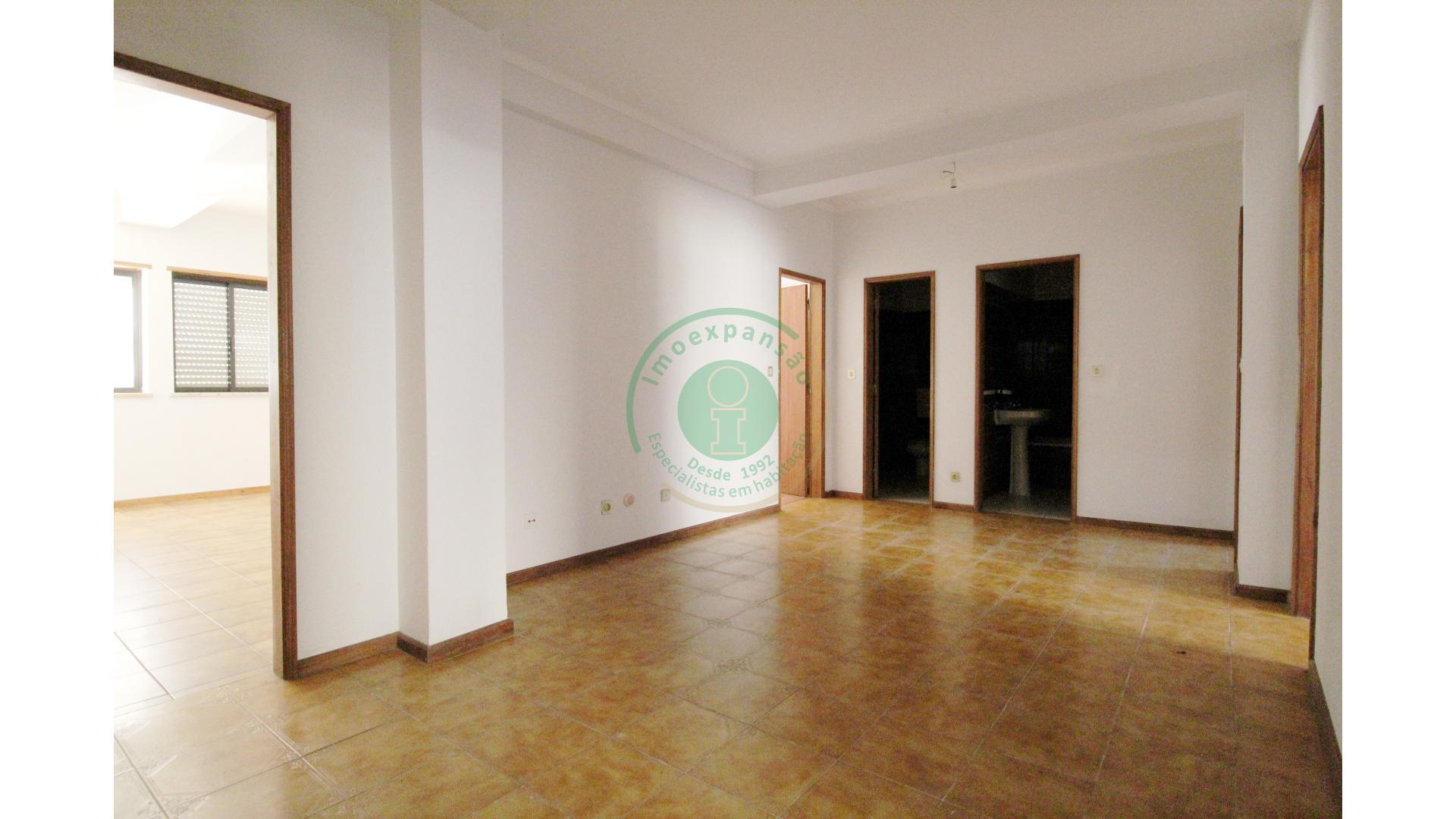 Apartamento T3 Figueira da Foz  - Figueira Da Foz, Buarcos E São Julião