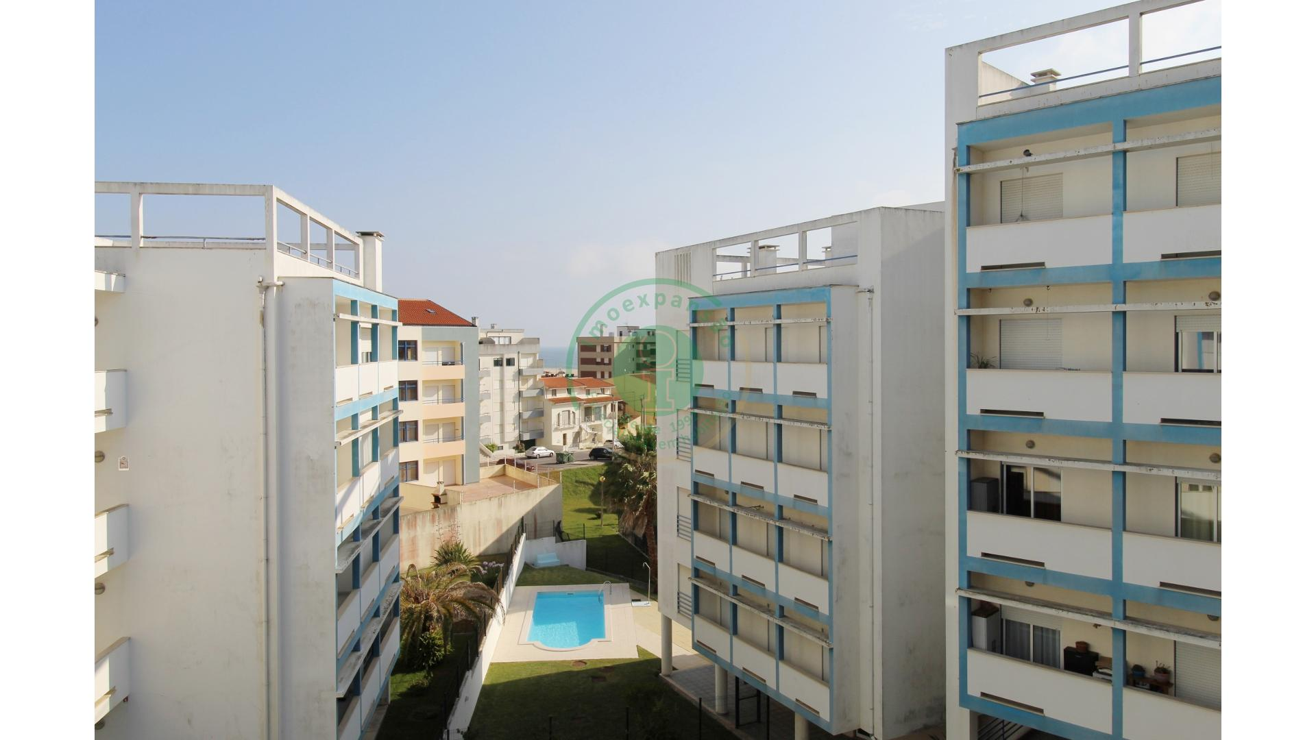 Apartamento T3+G Figueira da Foz  - Figueira Da Foz, Buarcos E São Julião