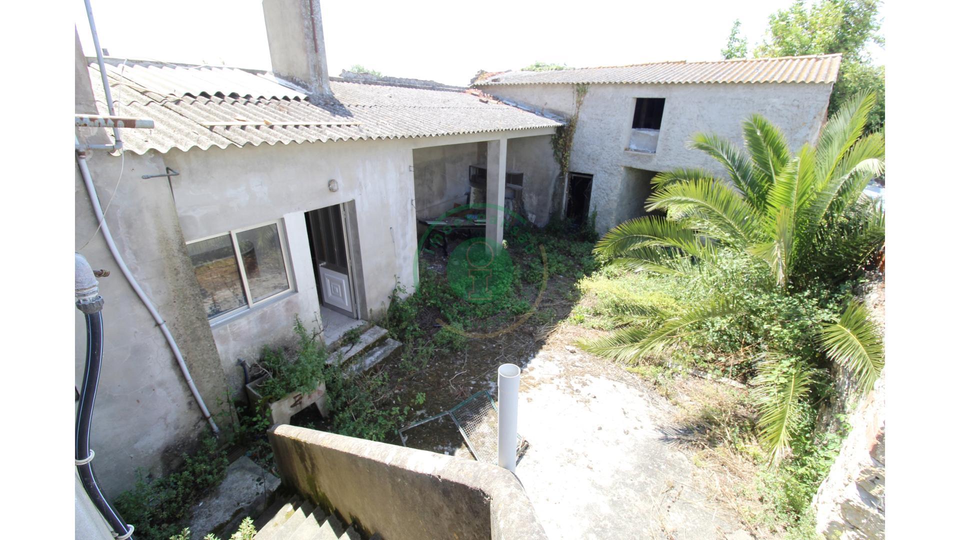 Moradia T6 com Terreno - Paião  - Figueira Da Foz, Paião