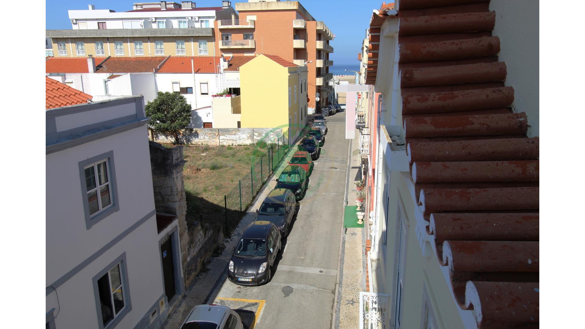 Apartamento T3 - Figueira da Foz  - Figueira Da Foz, Buarcos E São Julião