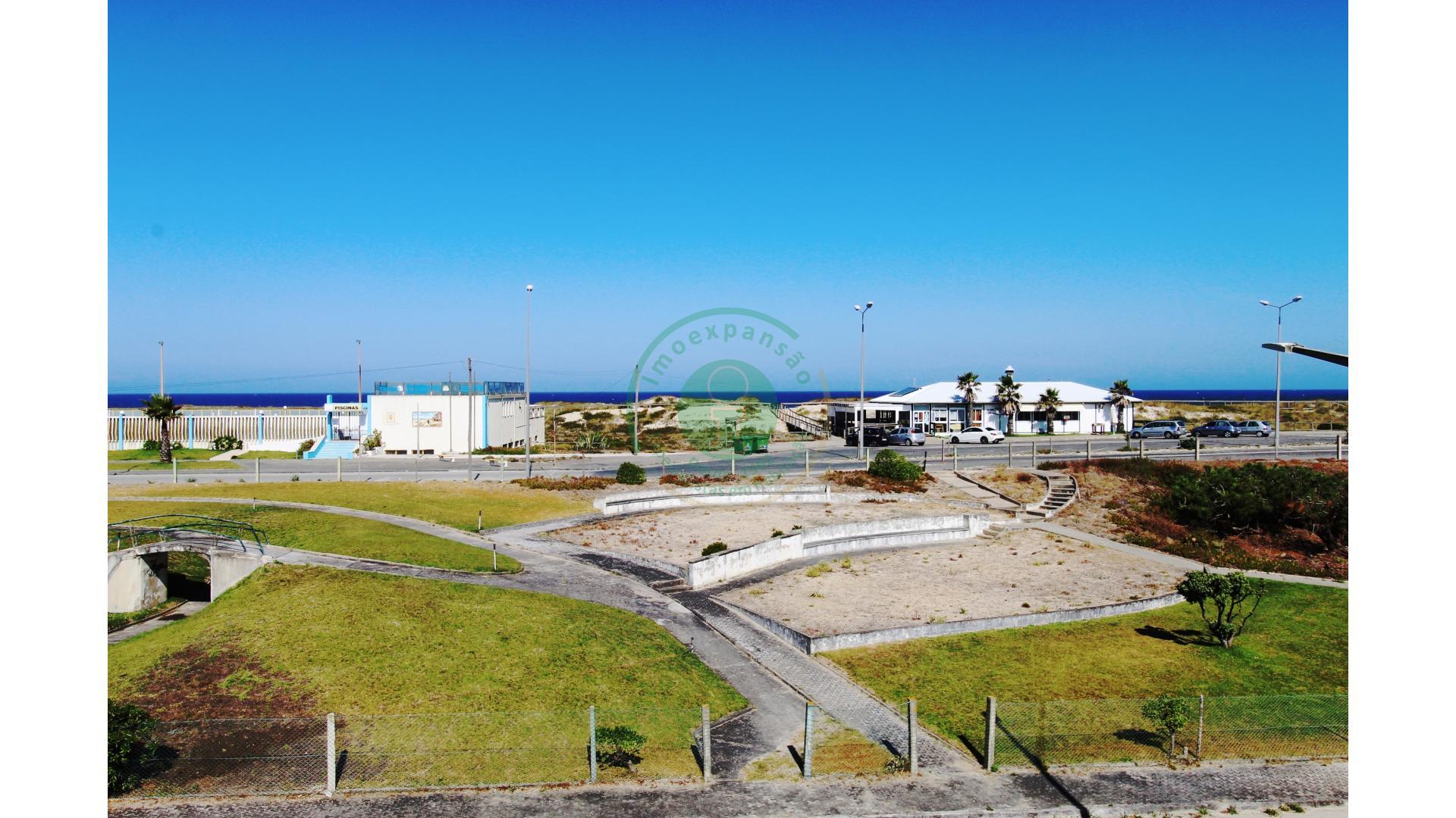 Apartamento T4 -  Praia de Quiaios  - Figueira Da Foz, Quiaios