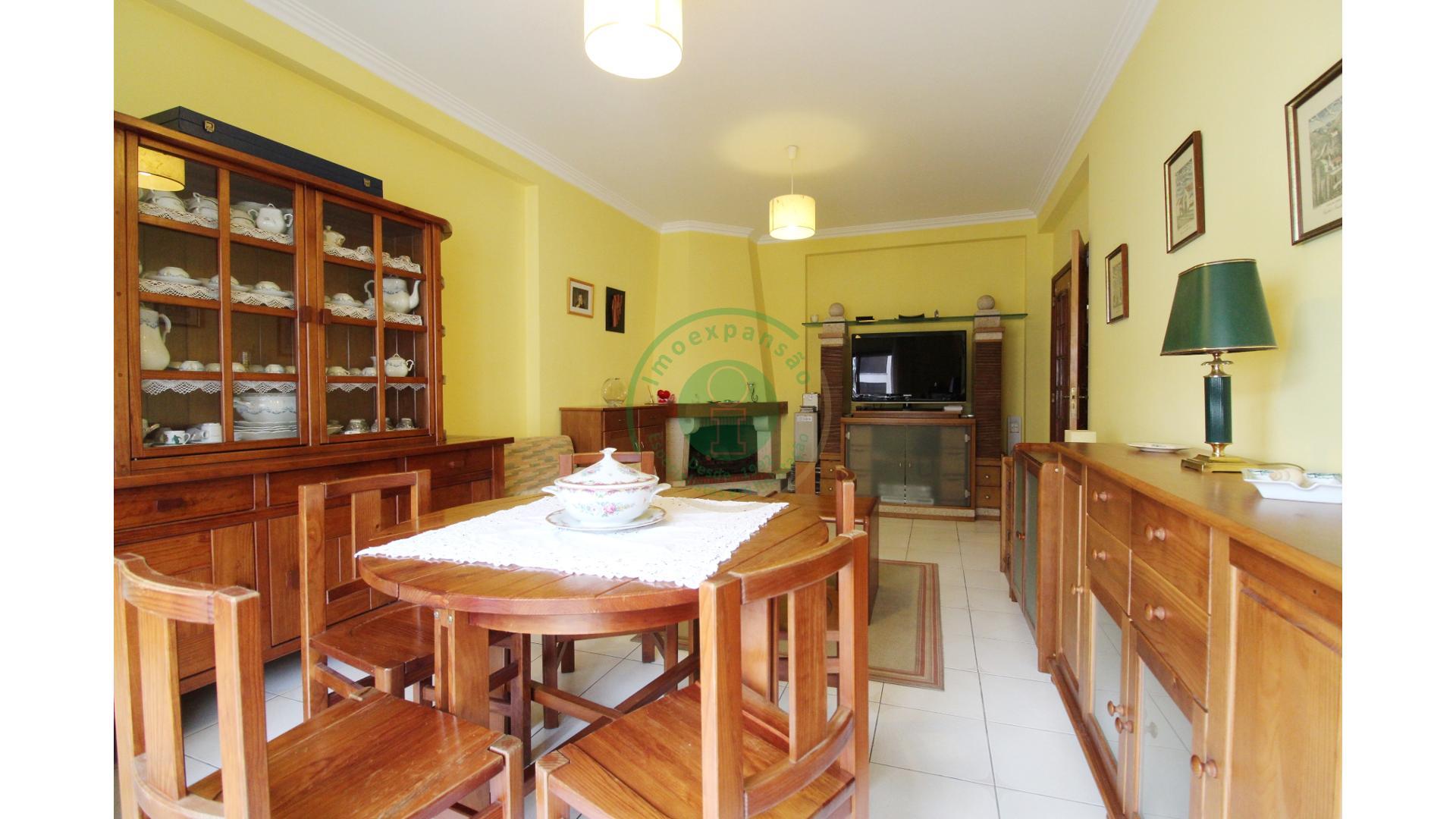 Apartamento T3+G - Figueira da Foz  - Figueira Da Foz, Tavarede