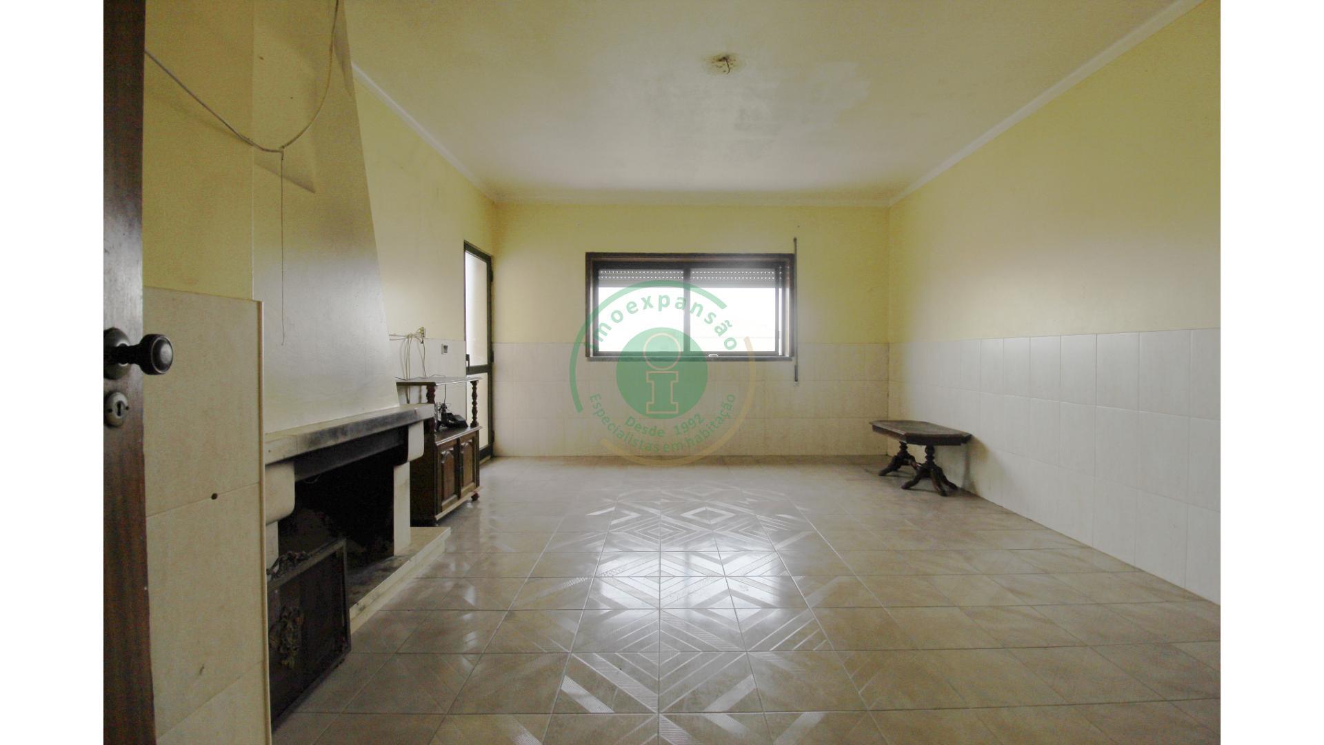 Apartamento T2+G - Figueira da Foz  - Figueira Da Foz, São Pedro